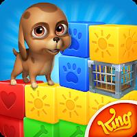 Pet Rescue Saga Android v1.91.12 Apk Download Money Mod