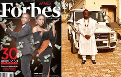 More Details On How FBI Arrested Nigerian Billionaire, Obinwanne Okeke Over $12Million Fraud