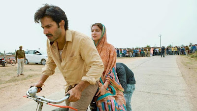 Sui Dhaaga Movie Latest Images, wallpapers, Sui Dhaaga Movie shooting images