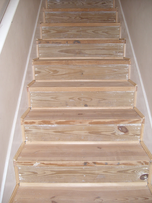 And Then She Said Blog Blog Blog Stairs The