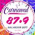 Rádio Esperança FM Ao Vivo no Carnaval de Salvador 2017