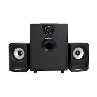 Speaker murah berkualitas