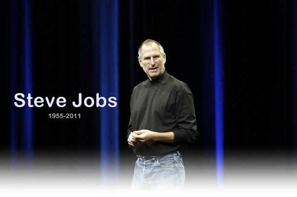 inspirasi dan pelajaran hidup dari steve jobs