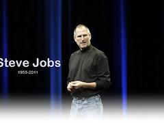 27 Inspirasi & Pelajaran Hidup dari Steve Jobs