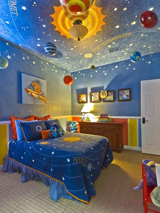 quarto para meninos