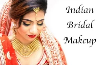 Indian Bridal Makeup | Shruti Arjun Anand