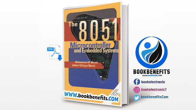 The 8051 microcontroller and embedded systems pdf