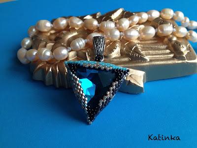 "Prawie ""Blue Diamond"""