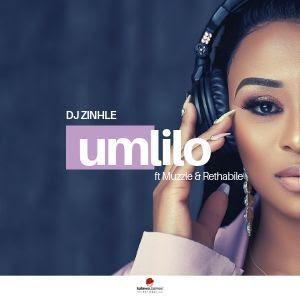 DJ Zinhle - Umlilo (feat. Muzzle & Rethabile)  [2019]