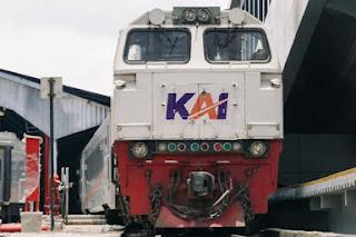 Sejarah PT. Kereta Api Indonesia (KAI)