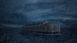 Atheist Revolution: What Caused the Flood That Required Noah's Ark?