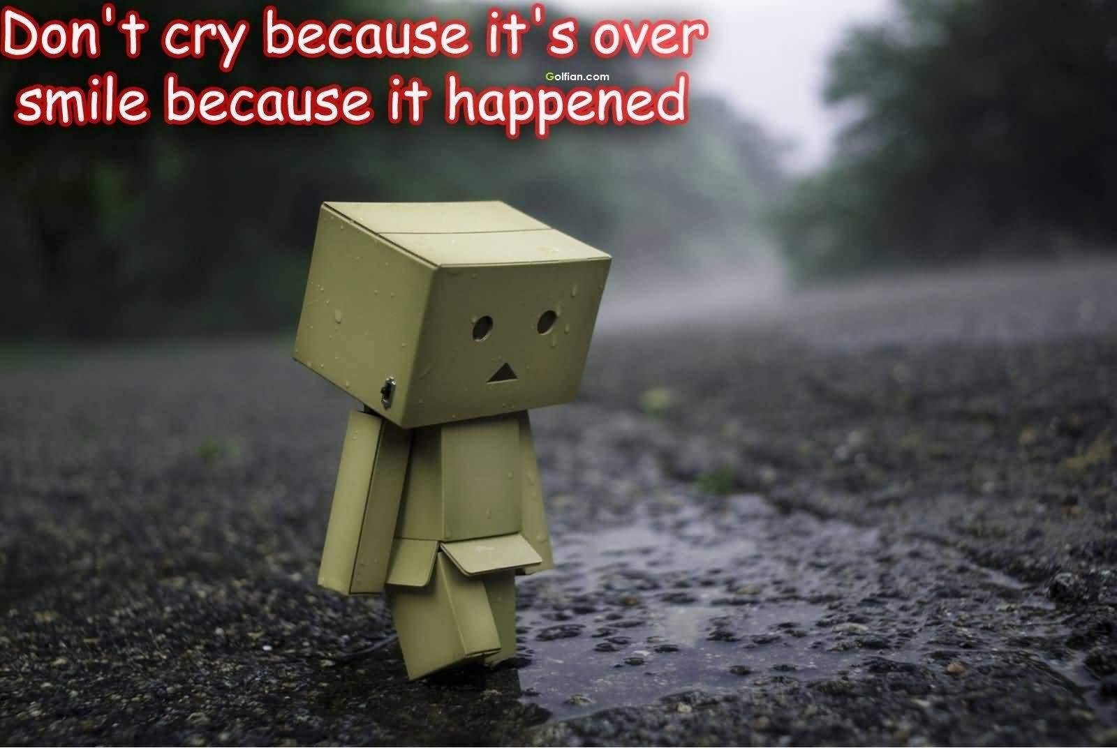 best sad caption for fb