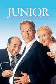 Junior (1994) Pelicula Online Español Latino hd