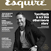 TOM HARDY COVERS 'ESQUIRE' MAGAZINE TALKS ABOUT PLAYING ONLY BAD GUYS