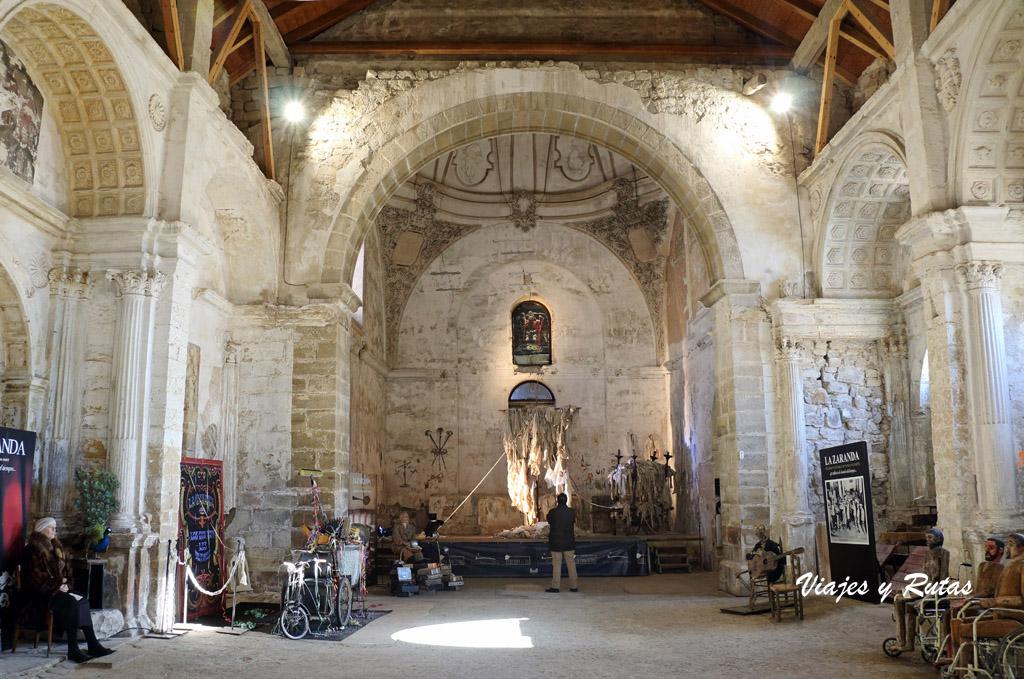 Iglesia de San Lorenzo de Úbeda