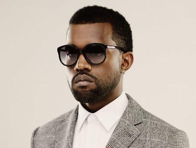Daftar 10 Lagu Terbaik Kanye West
