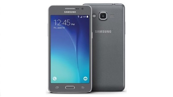Samsung Galaxy Grand Prime Plus Specifications And Price