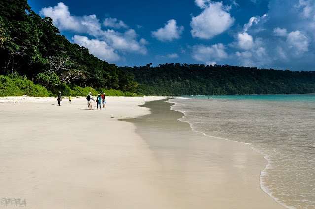 Long Island, Best Places to visit in Andaman & Nicobar
