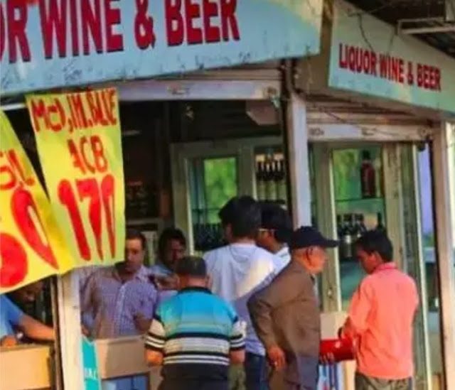 Uttarakhand HC gives govt 6 months to take decisions on liquor ban.