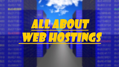 Web Hosting And Its Types - How To Buy Hosting- Best Web Hosting Providers