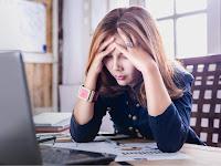 Cara Mengelola Stress Anda