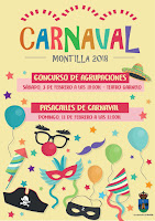 Montilla - Carnaval 2018
