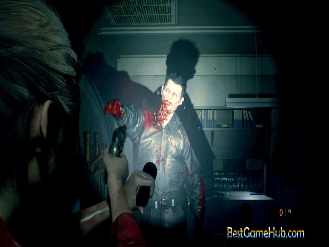 Resident Evil 2 Repack High Compressed PC Repack Game Free Download