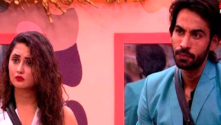 Rashmi revealed ex boyfriend Arhan's poll, told the complete truth of transactions of millions