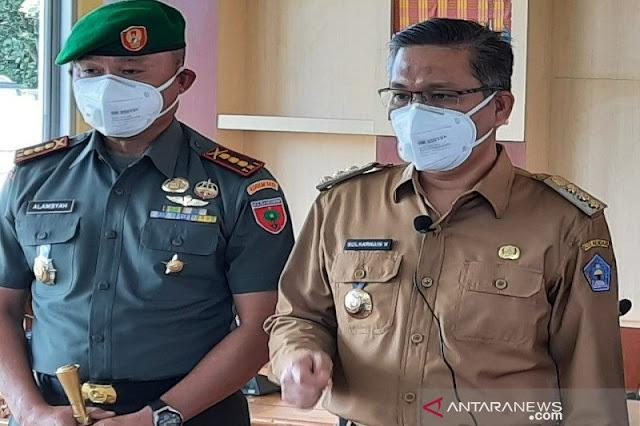 500 TKA China Ditolak Masuk, Wali Kota: Perketat Perbatasan Kendari dari Arah Bandara