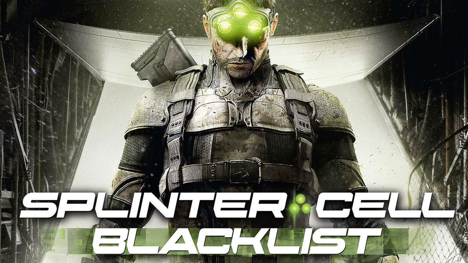 Splinter Cell Black list