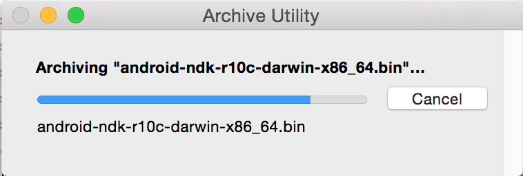 How to Convert a .bin and .cue to ISO in Mac OS