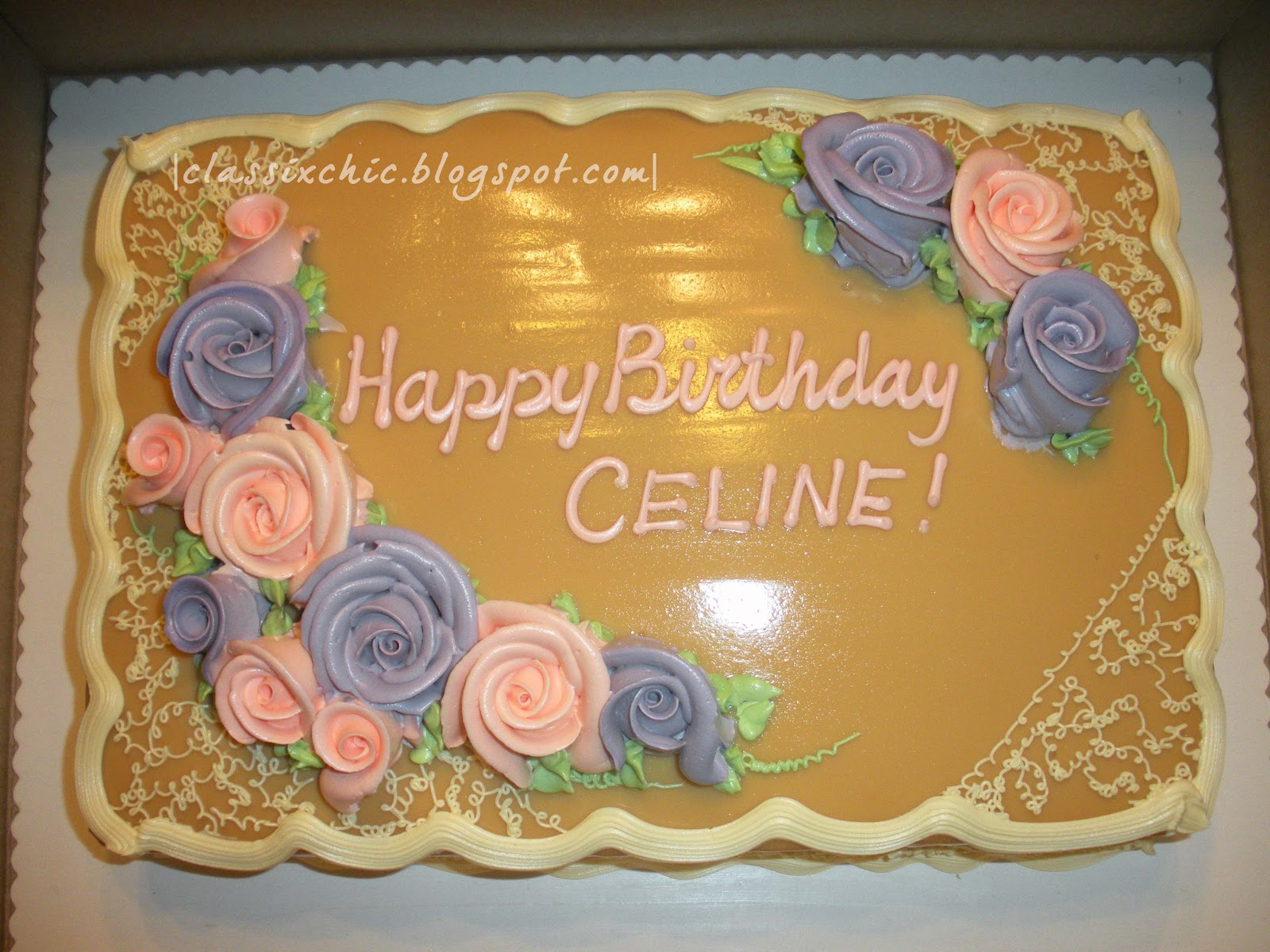 Classic Yet Simple Cake Designs Using Er Icing Is A Big Yes Who Wouldn T Fall In Love With These Cakes