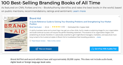 Best-Selling Brand Book