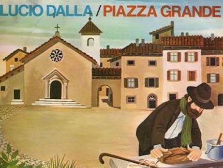 Lucio Dalla Piazza Grande