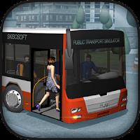 Download Game Public Transport Simulator Apk Mod v1.16.998 untuk Android
