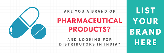 List Your Pharma Brand Here...