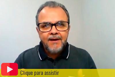 Coluna do psicólogo Rubem Mariano. Café com Jornalista