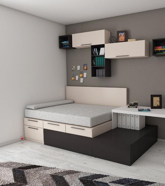 tips kamar unik