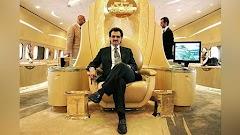 Pangeran Talal dan Bahasa Arab Modern yang Kenyal