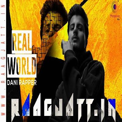 Real World (Soch) by Dani Eli lyrics