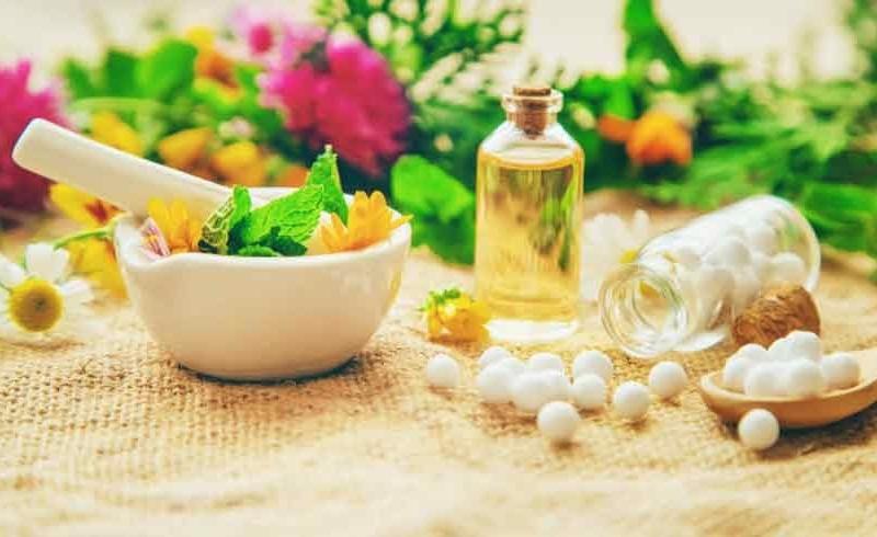 Doğal Tedavi Arayanların Tercihi Homeopati