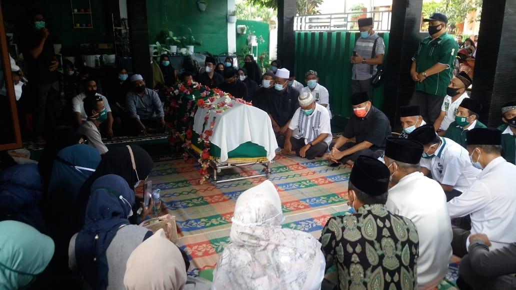 Nuryanto Puji Kinerja Almarhum M Jefri Simanjuntak Selama Menjabat Anggota DPRD Kota Batam