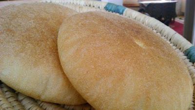 Recette-du-pain-marocain
