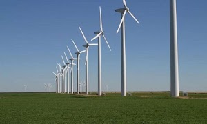Wind Power as a Viable Solution to Meeting Alternative Energy Needs