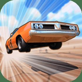 Stunt Car Challenge 3 v1.12 + Mod Cracked Latest Is Here