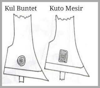 PAMOR KERIS KUL BUNTET