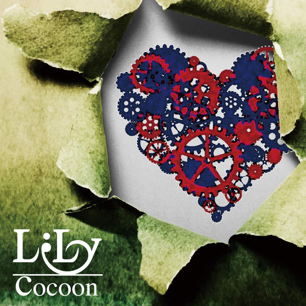 [Album] LILY – Cocoon (2016.02.17/MP3/RAR)