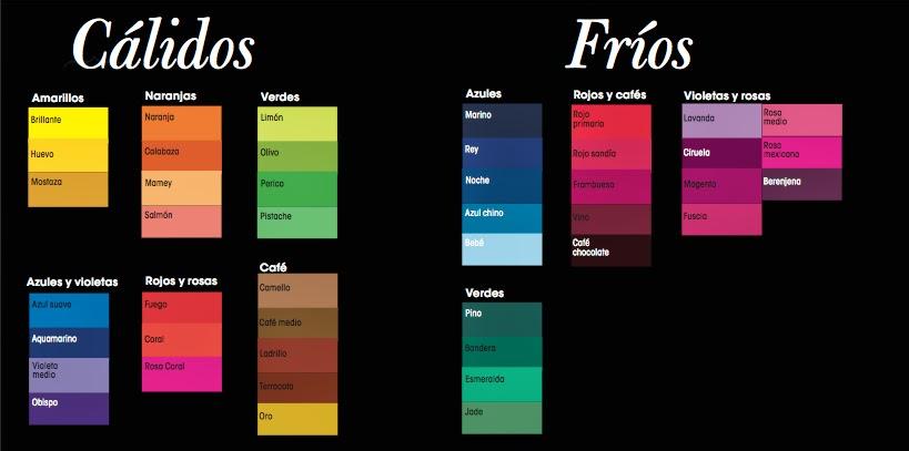 Rachels Fashion Room Reglas Basicas Para Combinar Colores - Colores-que-combinan-con-rojo