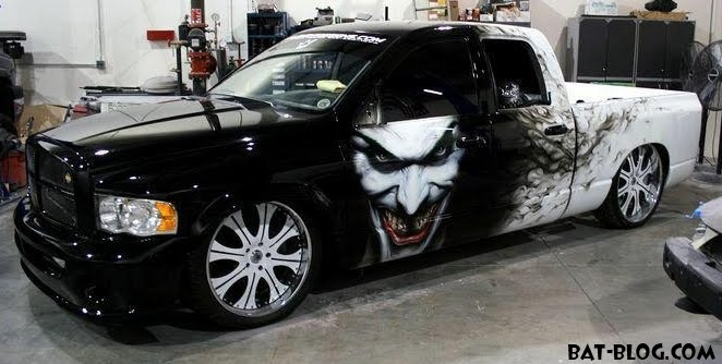 Best Car Wax For Black Cars >> BAT - BLOG : BATMAN TOYS and COLLECTIBLES: May 2011