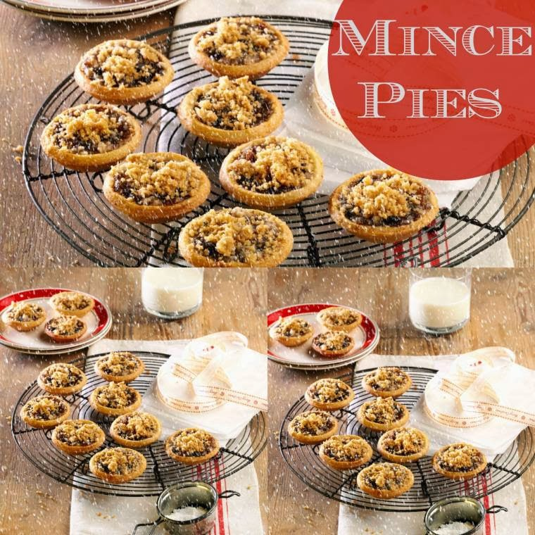 9 Recipes For Mincemeat Day